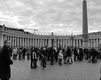 Colonnato San Pietro