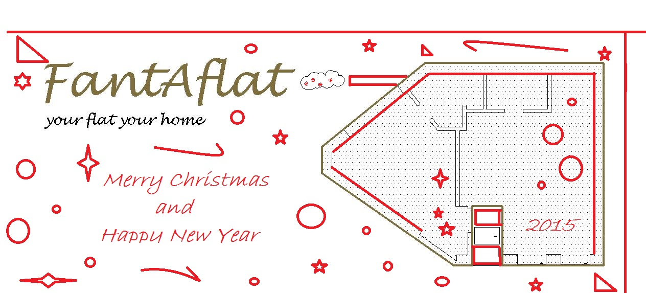 fantaflat natalizio 2015
